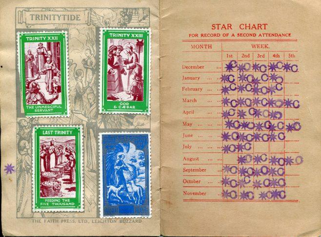 Star Card 2 | FTHG