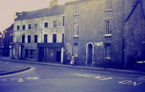 Old Leeming Street