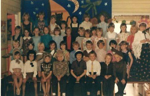 Carter Lane First School Plays