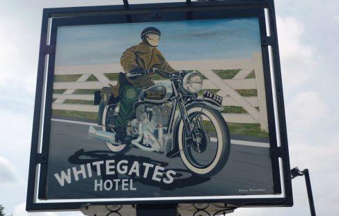 A Whitegates Mystery.