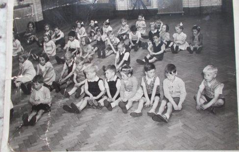 Rosemary infants school