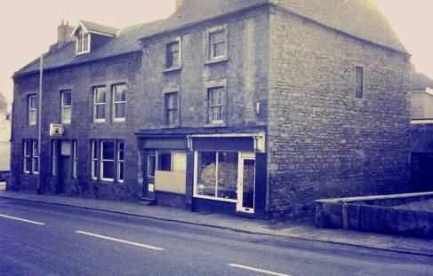 Old Leeming Street/Woodhouse Road