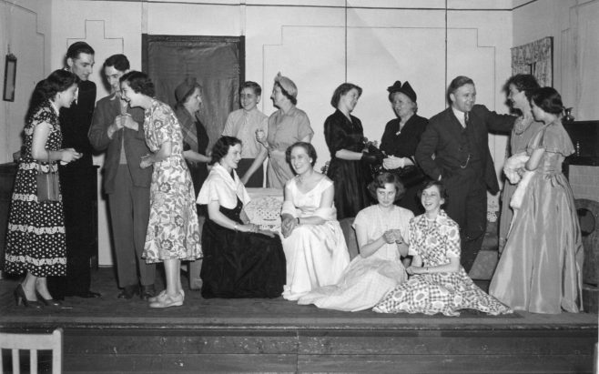 St Alban's Players Drama Group