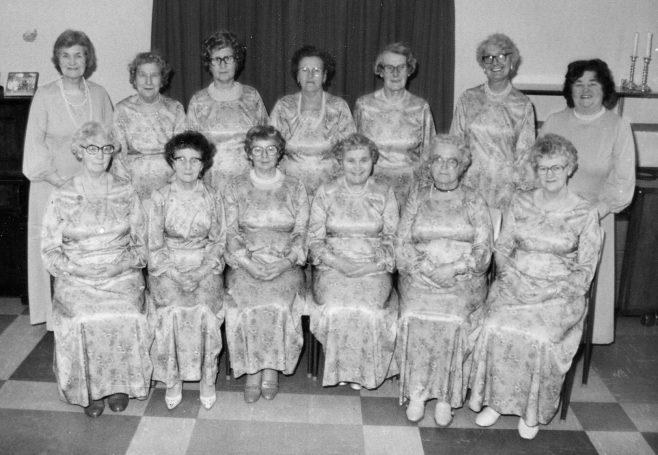 The Sherwood Singers