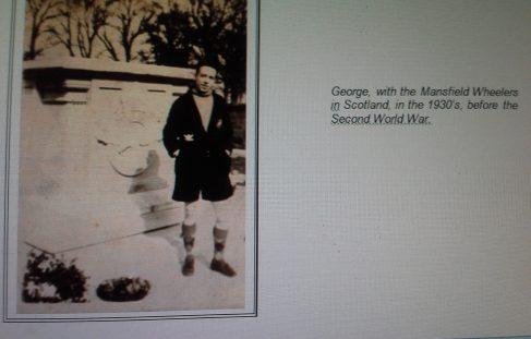 George and Joseph Hopewell