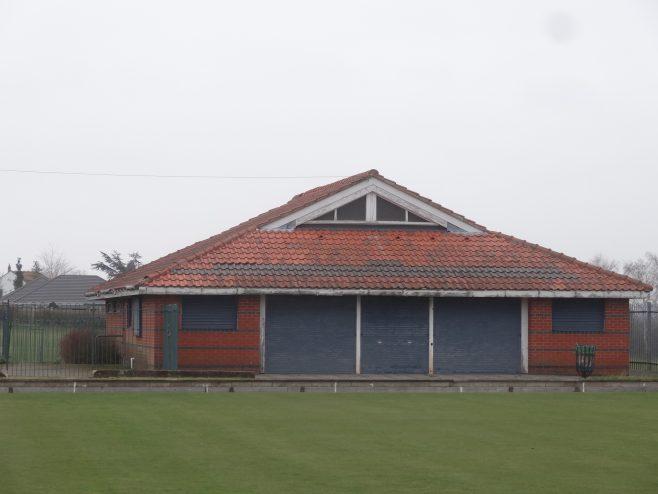 Pavilion February 2020