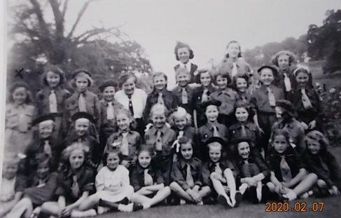 Memories of Elsie Browns Folk House Brownies.