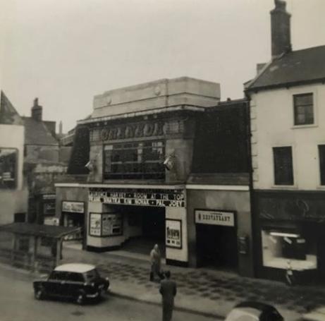 The Granada Mansfield