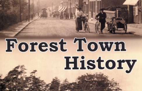 A-Z of Forest Town History