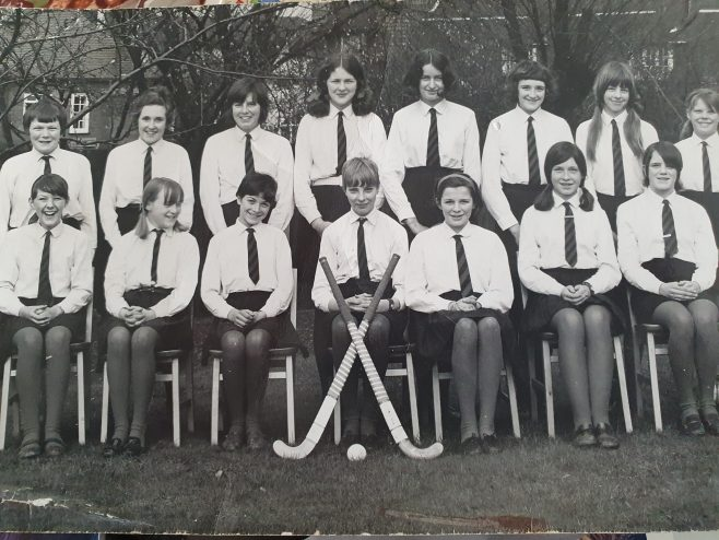Memories of my time at High Oakham School.