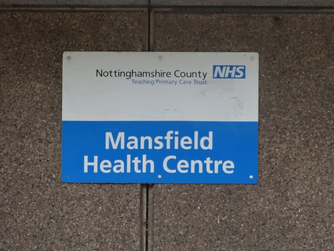 Mansfield Health Centre