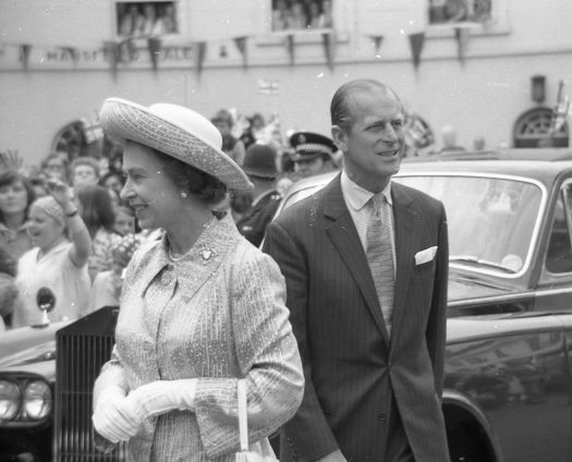 HRH Prince Philip 1921 - 2021