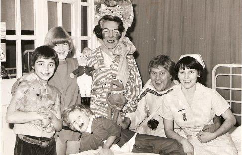 Ward 3, December 1977