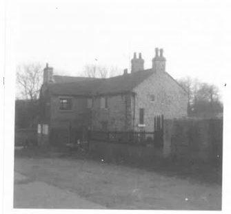 Quarry Lane House