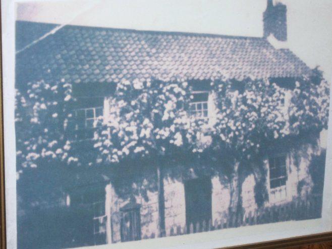 Beetons Cottage
