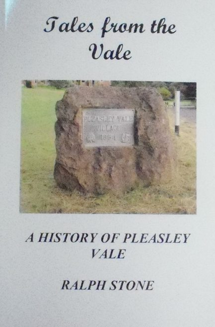 Tales From The Vale