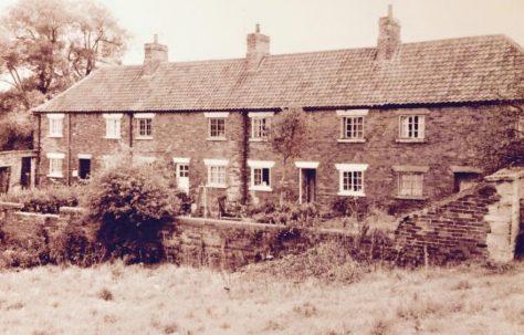 Dam Head Cottages