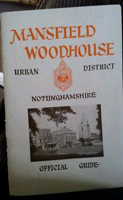 Old Woodus !