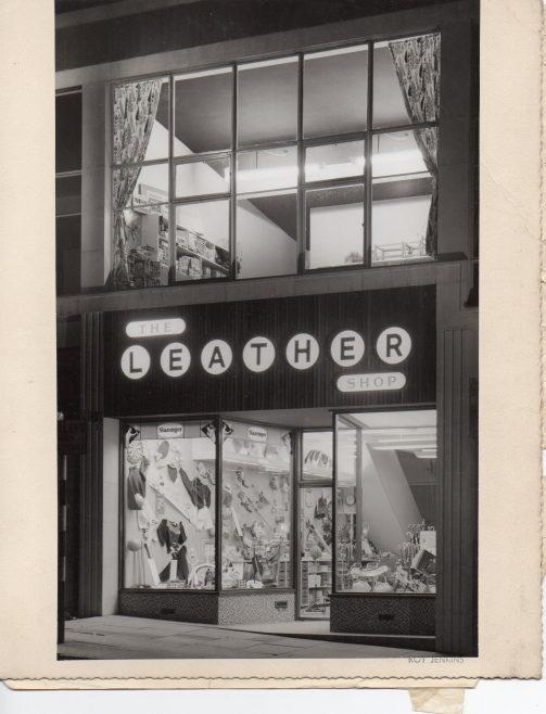 1960 Regent Street