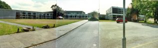 sherwood hall school | ian craig