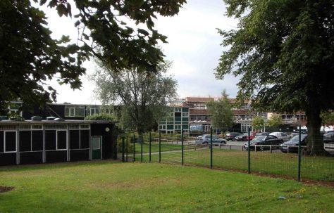 Sherwood Hall School/Samworth Academy