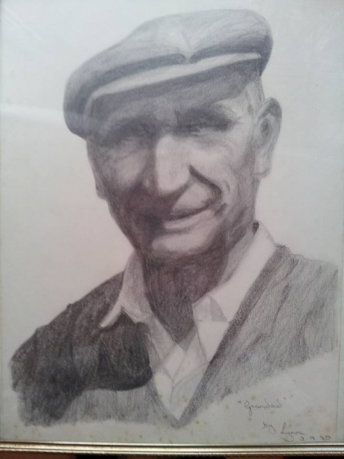 A Mansfield Miner.   Plus !