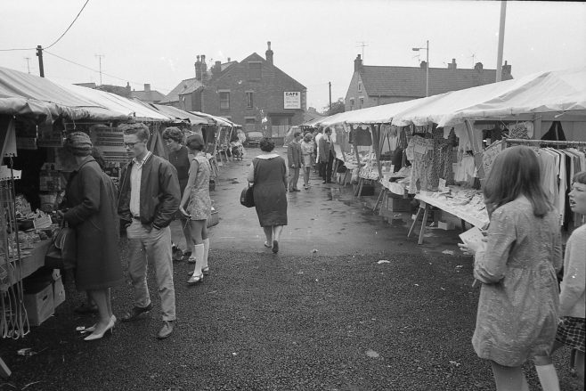 Mansfield Woodhouse Market | CHAD 33217 12