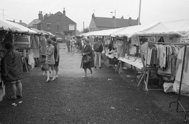 Mansfield Woodhouse Market | CHAD 33217 13