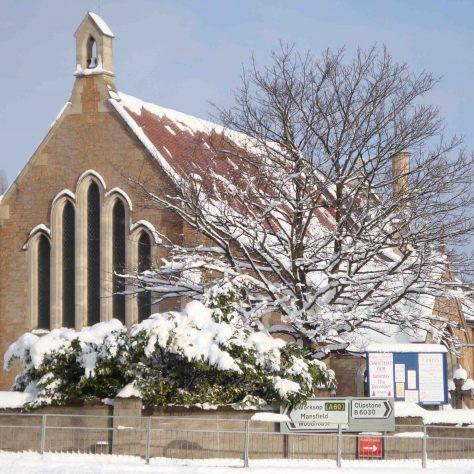 St Alban's Church | P Marples
