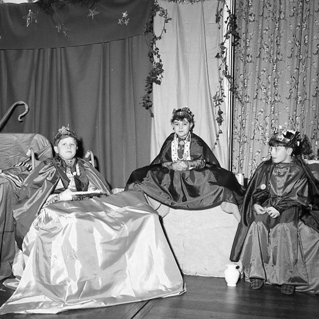 Three Kings 1964 | CHAD 9383