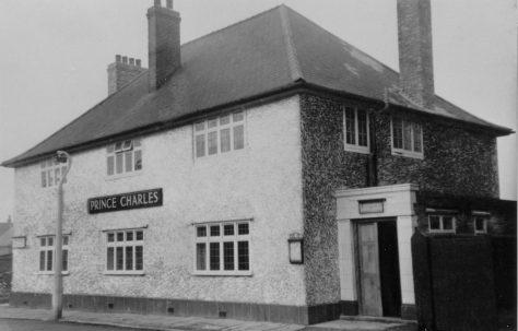 60 Years of the Village Pub