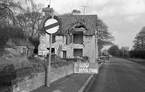 Debdale Lane