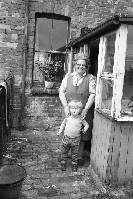 Demolition Newcastle Street | Chad B+1869 25