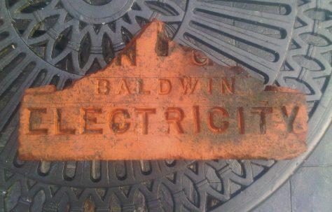 'Electricity'
