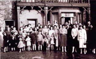 Local Members 1956