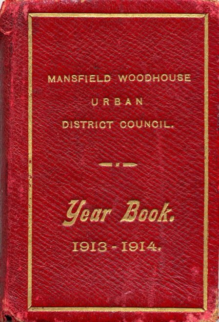 A Little Red Year Book