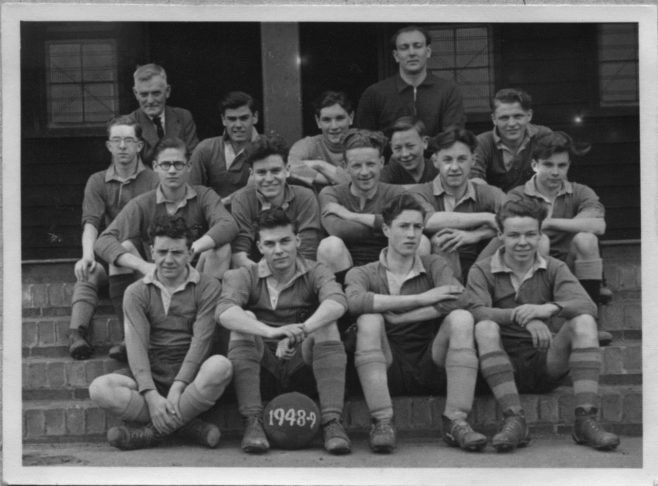 Brunts Grammar School Sports Teams