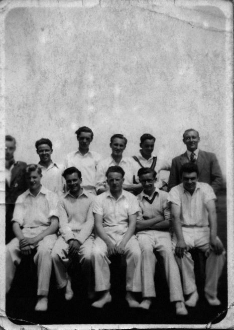 As would be expected, some of the boys in the football teams are also in the cricket teams.