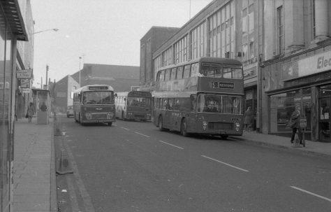 Mansfield Regent Street