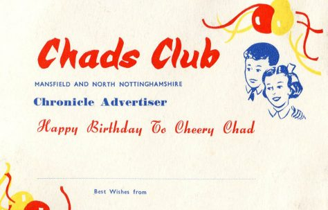 CHADS Club for Boys and Girls