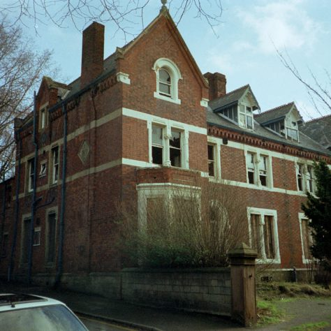 30-32 Chesterfield Road South, late February 1997 | David Bradbury