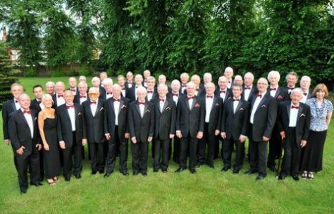 Mansfield Male Voice Choir