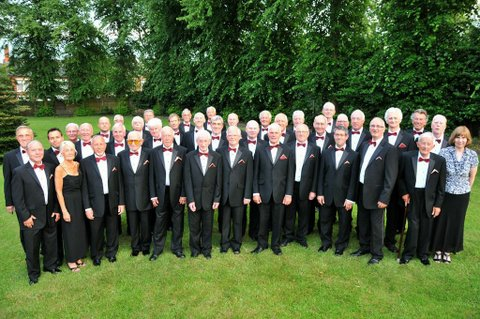 Mansfield Male Voice Choir | Private collection