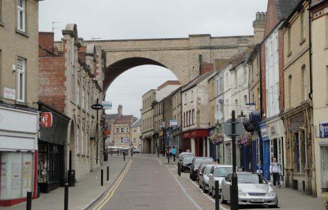 Church Street, Mansfield