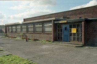 Medical Centre (Not in use) | Malcolm Marples