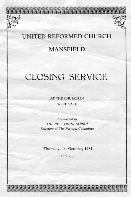Congregational Church | Private cCollection