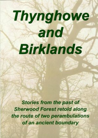 Thynghowe and Birklands