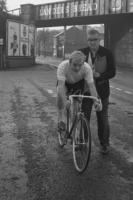 North Notts Time Trial 1968 | Chad 28648 -5