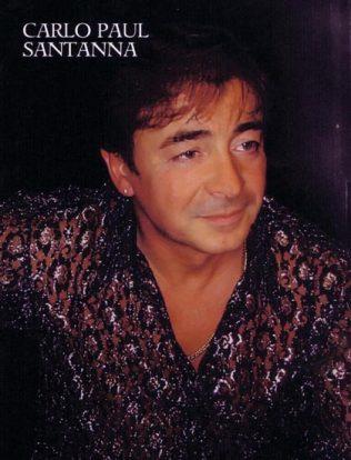 Carlo Paul Santanna