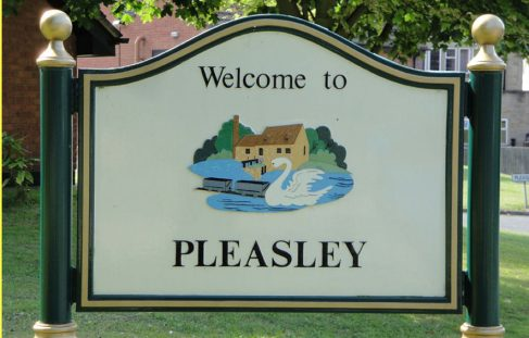 Pleasley